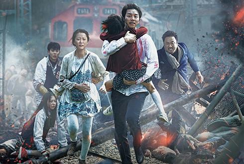 7월 넷째 주 개봉작 추천, '부산행' '아이스 에이지: 지구 대충돌' '이레셔널 맨'