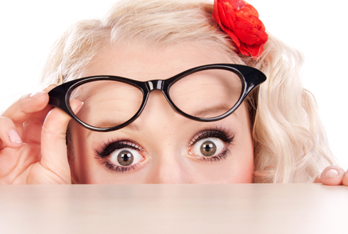 30~40대 직장인, 당신의 눈이 위험하다!