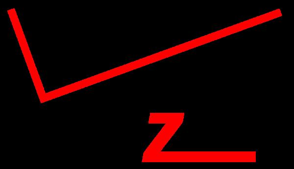 미국 최대 통신사 버라이즌 로고 - 위키피디아 제공