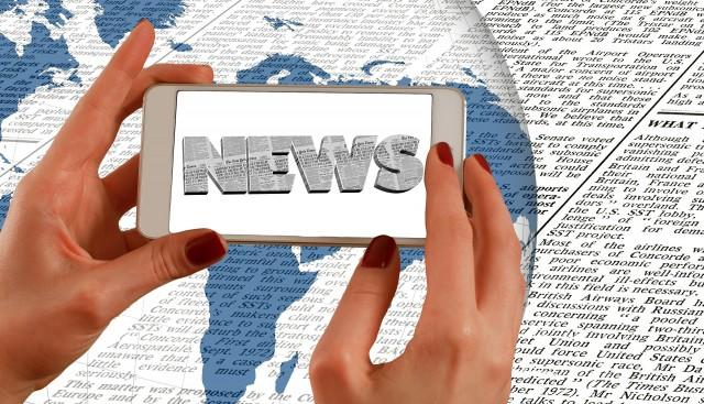 '투명 망토'는 '저널리즘'를 어떻게 바꿀까? - pixabay 제공