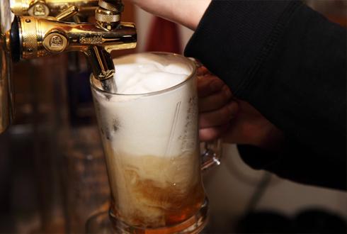 시원한 맥주, 더 맛있게 마실 수 있는 꿀팁
