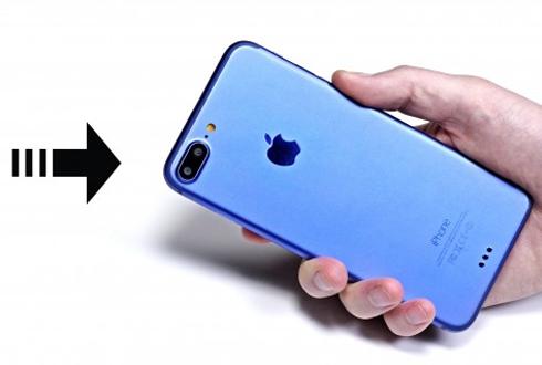 [캐치 업! 애플 (7)] 아이폰7 듀얼카메라로 더 선명한 사진 찍는다