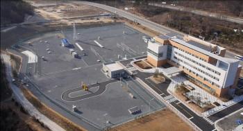 핵안보교육훈련센터의 개소로 전문 인력 양성에 박차를 다하고 있다. - (주)동아사이언스 제공