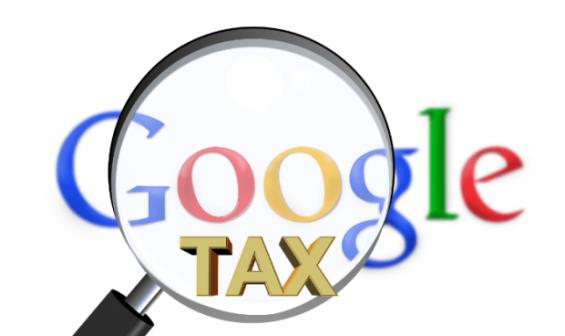 구글 서버 한국에 둬도 법인세 못 받는다?