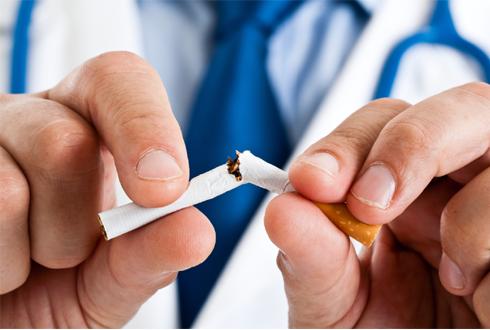 오래 함께 할수록 더 치명적인 담배, 너 나와!