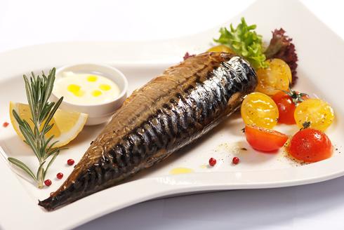 임신 중 많은 생선 섭취가 소아비만 부른다