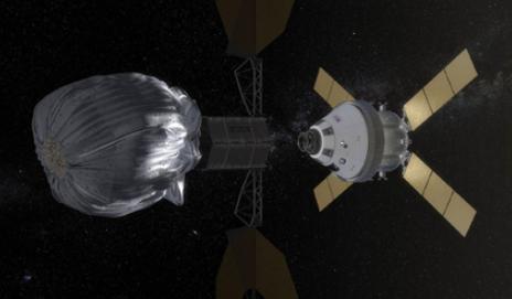 소행성에서 값진 자원캔다… 우주광산 사업 '스타트'