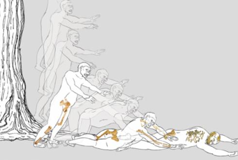 최초 인류 화석 '루시'의 사망원인은 추락사