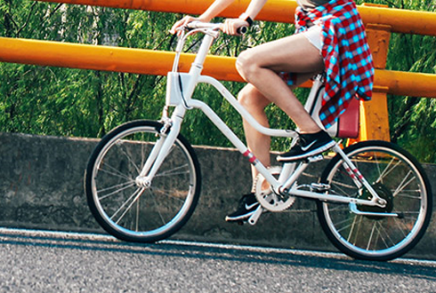'자전거로 출퇴근?' 힘들다면 전기자전거가 어떤지?