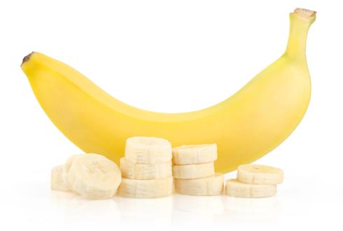 맛있는 바나나를 먹으면 기분이 좋아진다?