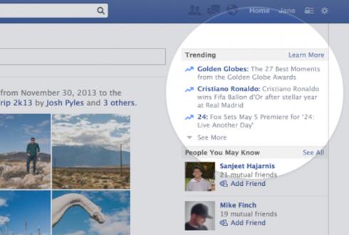 [캐치 업! 페이스북 (10)] 페이스북 알고리즘이 사람의 일자리를 빼았다