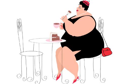 '밥 대신 카페모카?' 칼로리는 비슷해도 살은 더 쪄! 다이어트 알고 하세요!