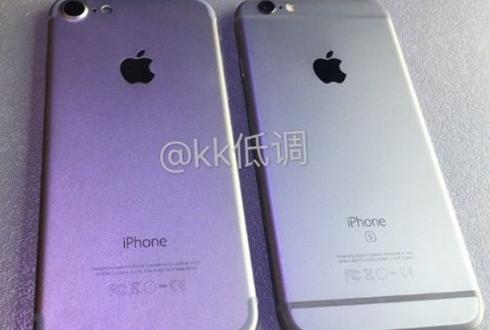 [캐치 업! 애플 (11)] 한눈 요약...아이폰7 이렇게 나온다?