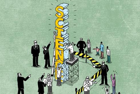 과학이 삶에 봉사하는 방식에 대해: '과학적 삶의 양식'에 대한 소고 ①