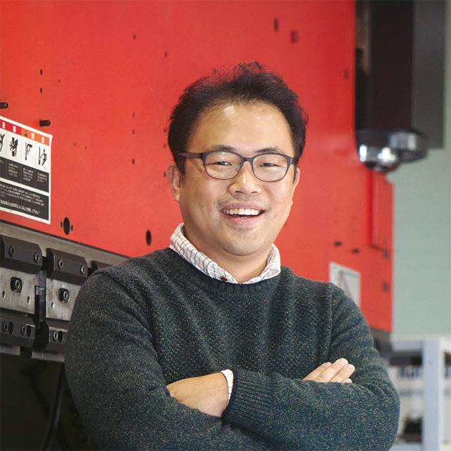 김성두 멘토의 ㈜씨이피는 발전기용 터빈을 만드는 회사입니다. 본인이 얼마 전 창업한 새내기 기업인으로서, 창업자들과 다양한 경험을 공유하고 싶어 멘토 활동을 시작했다고 합니다. - 씨이피 제공