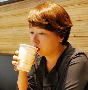 [타운이 만난 사람들_명사편] 요즈마캠퍼스 김진아 총괄이사