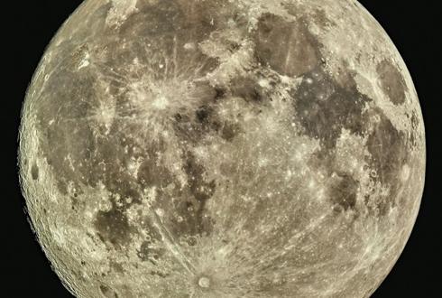 '쟁반같이 둥근 달'은 추석 이틀 뒤 뜬다