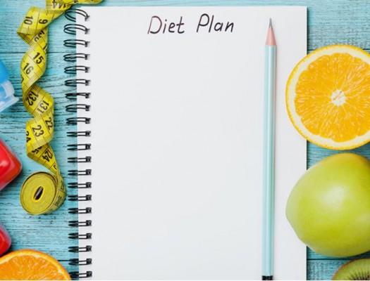 다이어트에 대한 오해와 진실