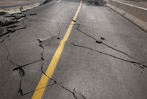 지진으로 불안한가요? 지진 공포 이겨내려면 이렇게!