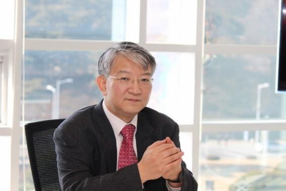 이상엽 KAIST 교수, 아시아 최초 '제임스 베일리상' 수상