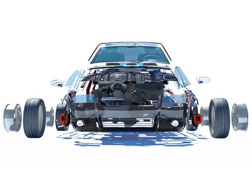자동차와 비행기의 심장, '엔진'을 만들어라!