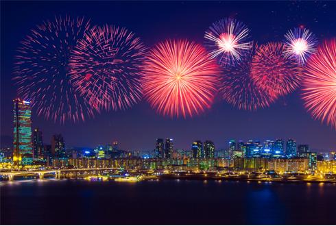 서울 세계 불꽃 축제를 제대로 즐기려면?