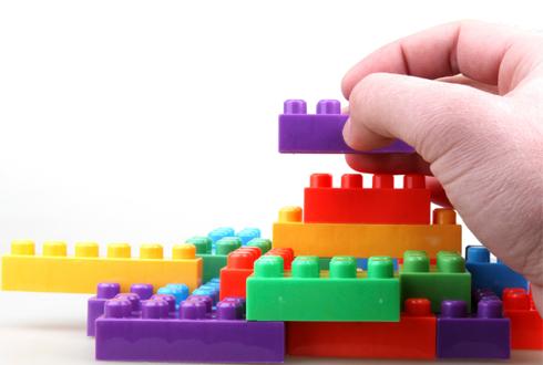 주입식 교육은 NO! 놀면서 상상력과 창의력을 키워준다?