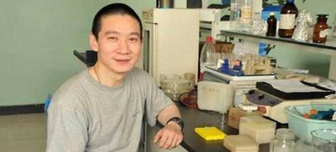 한춘위 중국 허베이 과학기술대 교수 - 한춘위 교수 제공_연합뉴스 제공