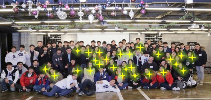걸스로봇 행사 사진 - 이진주 제공 제공