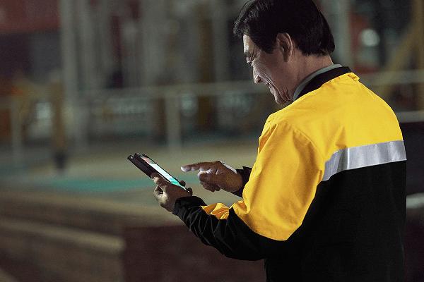 대리운전 앱 '카카오드라이버' 광고