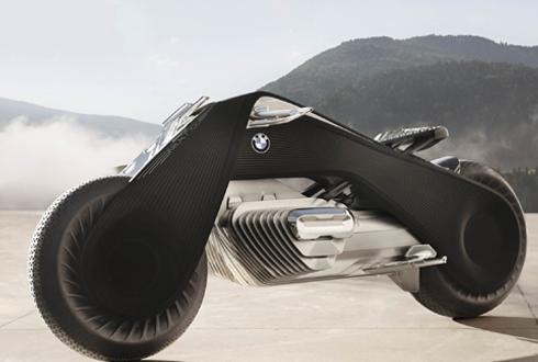 BMW 쓰러지지 않는 오토바이