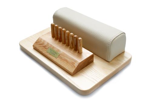 물리치료용 일자목 교정기 특허를 받은 닥터스핸즈는 시앙스닷컴(www.ciang.com)에서 판매중이다. - 시앙스닷컴 제공
