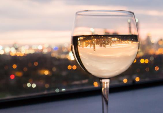 향(香) 없는 술은 코감기 환자 같다: 소주, 정종, 와인 편