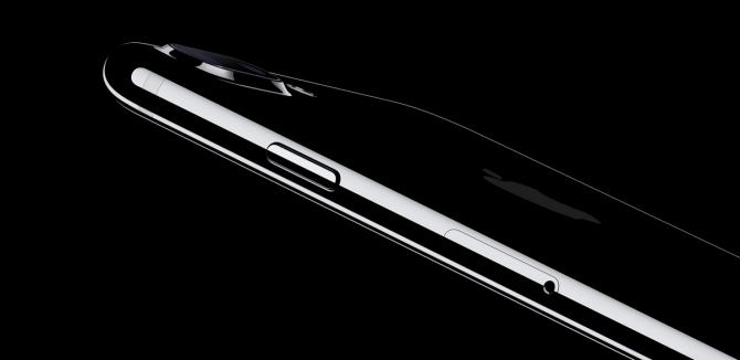 애플 아이폰7 - 애플 제공