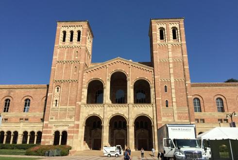 [이현경 기자의 온도차 ①] 로스앤젤레스 캘리포니아대(UCLA)와 美 대통령