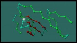 핀란드 탐페레대 연구진은 소리를 이용해 단백질을 관찰할 수 있는 새로운 시뮬레이션 기술을 개발했다. 소니피케이션이라고 불리는 이 기술은 의료, 천문 등 다양한 분야에 활용되고 있다. - 헬리욘(Heliyon) 제공
