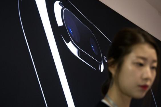 애플 'iOS10.1' 업데이트…아이폰이 DSLR로 변신?