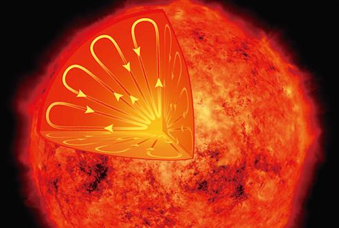 프록시마 센타우리는 태양을 닮았다