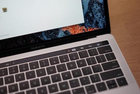드디어.. 애플, 새 맥북 프로 발표