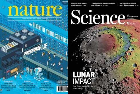 일자리 부족하고 경쟁도 심해… 위기의 젊은 과학자들