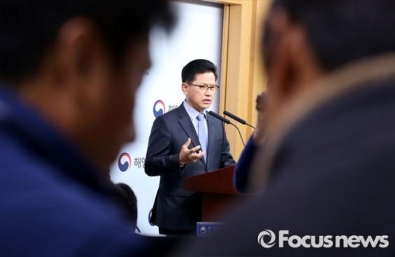 한계 드러난 세월호 인양…선미들기 '플랜B'로 변경