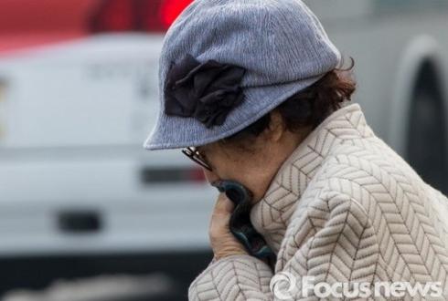 [오늘 날씨] '초겨울' 성큼…서울 영하 2도, 강원 '한파특보'