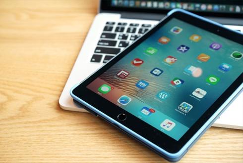 태블릿PC 시장 침체…전년比 출하량 14.7% 감소