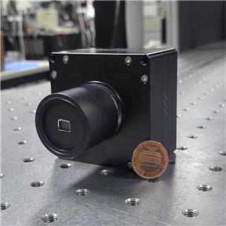 KAIST 연구팀이 개발한 홀로그램 카메라 - KAIST 제공