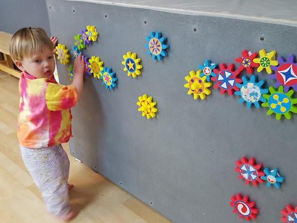 (교정 전) 유아 시절의 숫자 세기 놀이, 수리력 향상에 약간의 도움 줄뿐! - University of Melbourne 제공