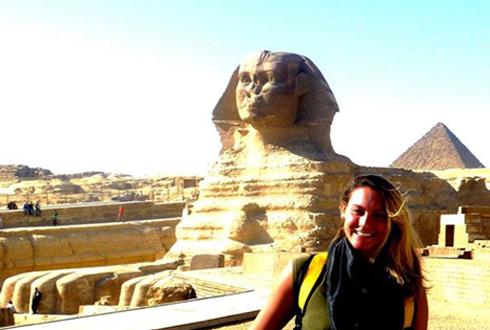 """""""15달에 180개국 여행"""" 번개 속도 세계 여행가"""