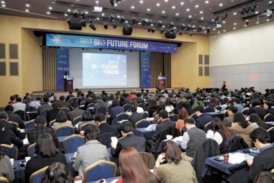 전문가 500명 한 자리에… 생명과학자 협력의 장 개최