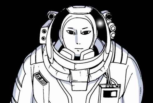 [과학기자의 문화산책]달 기지 영상, 생중계 가능할까
