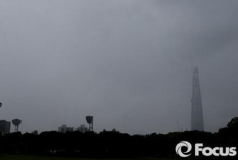 [12일 날씨] 주말 전국 '꾸물꾸물'
