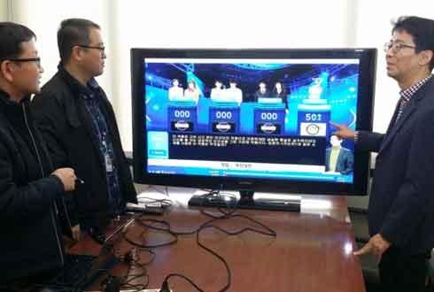 국내 개발 인공지능 '엑소브레인' 인간과 퀴즈 대결 나선다